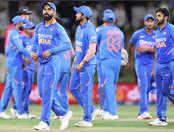 भारत vs न्यू जीलैंड: 31 साल बाद टीम इंडिया का वनडे में सफाया