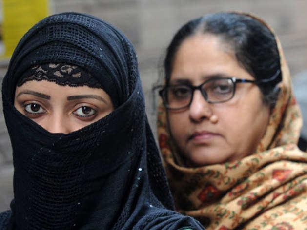 दिल्ली चुनाव में आप के साथ गए मुस्लिम