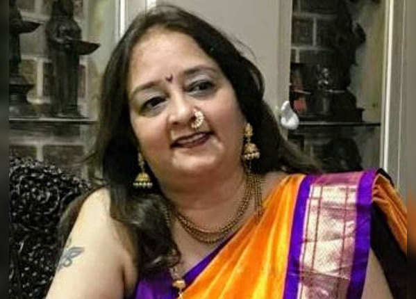 प्रीति शर्मा मेनन
