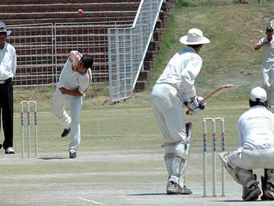 एक घरेलू क्रिकेट मैच का दृश्य (फाइल फोटो)