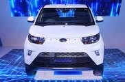 इन छोटी इलेक्ट्रिक कारों का Auto Expo 2020 में जलवा...