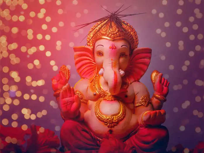 know about famous eight ganesh mandir in mumbai