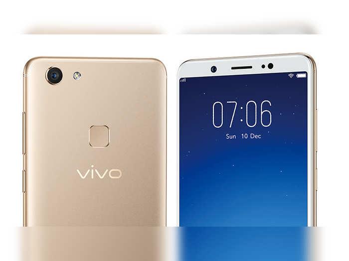 विवोच्या या स्मार्टफोन्सवर १० हजारांपर्यंत सूट