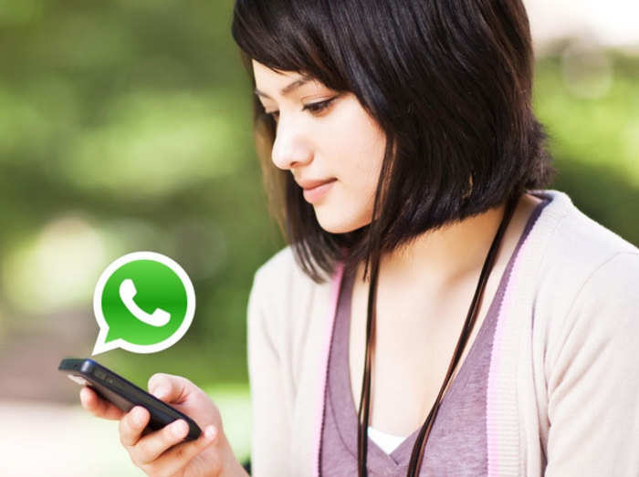 WhatsApp के दुनिया भर में 2 अरब यूजर्स, फेसबुक अभी भी नंबर 1