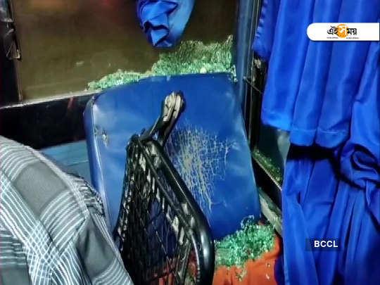 Karnataka bandh: Protesters hurl stones at bus in Farangipet, CM BS Yediyurappa invites pro- Kannada outfits or talks
