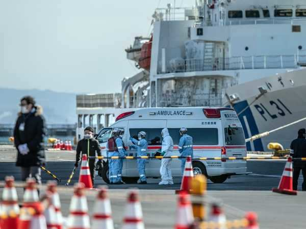 44 new coronavirus cases in diamond princess as japan says will allow elder people to leave