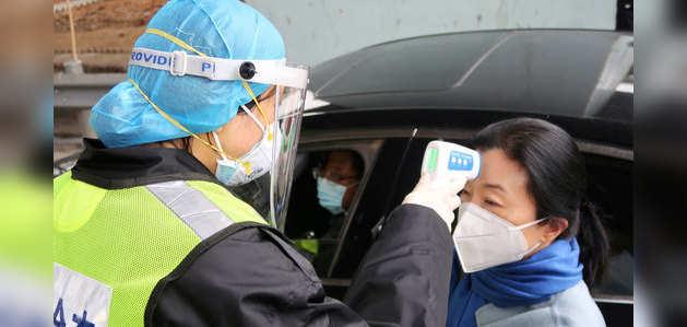 करॉना वायरस से अब तक चीन में 1300 से ज्यादा लोगों की मौत