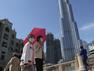 दुबई में करॉना से 8 लोग संक्रमित, भारतीय मरीज की हालत स्थिर