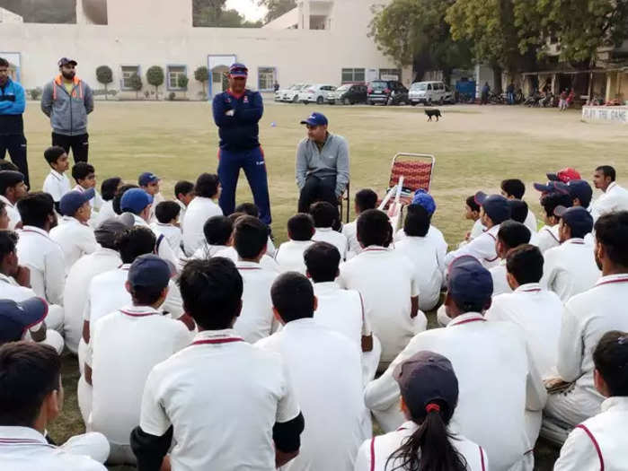 virender sehwag shared photos on social media of pulwama martyrs son studying in school