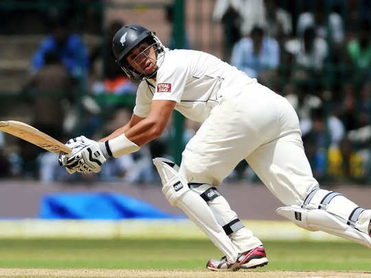 Ross-Taylor