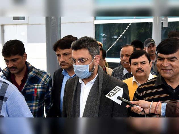 मैच फिक्सिंग के आरोपी संजीव चावला ने खटखटाया दिल्ली HC का दरवाजा
