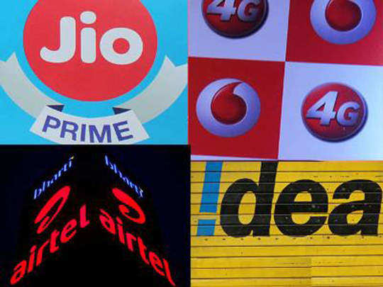 Telecom all brands.