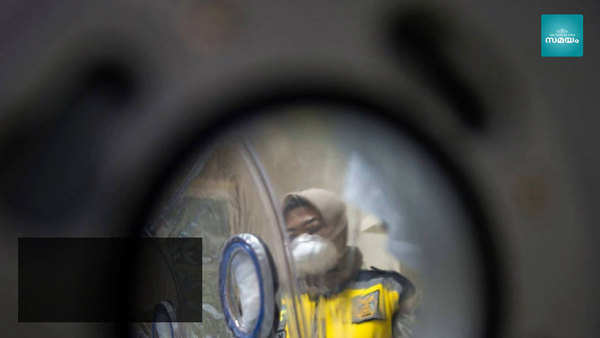 third indian in diamond princess cruise ship tested positive for coronavirus confirms
