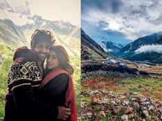 हिमाचल प्रदेश के इन खूबसूरत लोकेशन्स पर शूट हुई है 'लव आज कल', देखें तस्वीरें