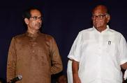 महाराष्ट्र में उद्धव ठाकरे ने शरद पवार को दिया झटका, 5...