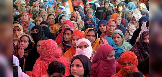 शाहीन बाग: प्रदर्शनकारियों का दावा- रविवार दोपहर शाह से करेंगे मुलाकात, गृह मंत्रालय ने कहा मुलाकात तय नहीं