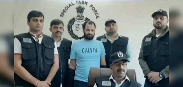 फेसबुक पर हत्या का कबूलनामा पोस्ट करने वाला गैंगस्टर राजू बसौदी गिरफ्तार