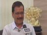 arvind kejriwal will sworn as delhi chief minister in third time today