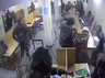 shocking to see the cctv footage of police brutality in jamia millia islamia old reading hall