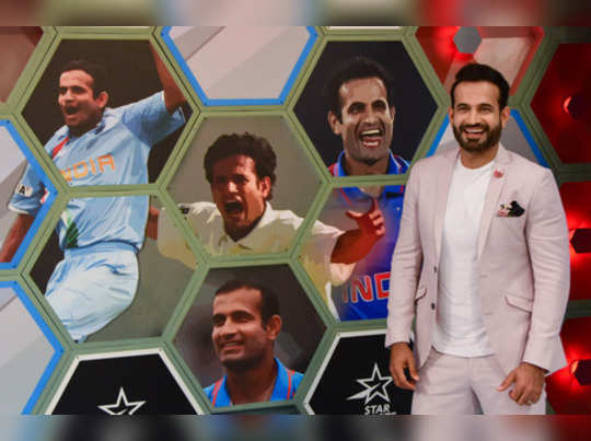 Mumbai: Cricketer Irfan Pathan announces his retirement from all forms of cricke...