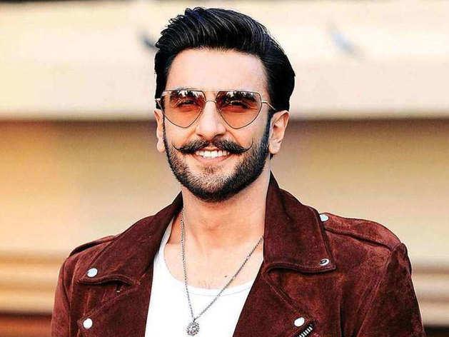 Ranveer Singh-bollywood celebrities