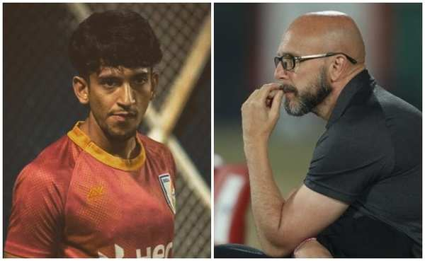 i will do everything to make sahal a good player says eelco schattorie