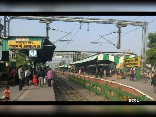 signalling Works completed in sealdah section