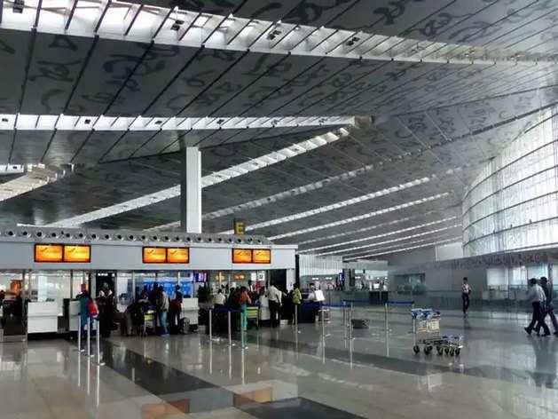 कोलकाता एयरपोर्ट (फाइल फोटो)