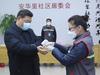 कोरोनाः चिनफिंग को हफ्तों पता थी वायरस की गंभीरता, आलोचना शुरू