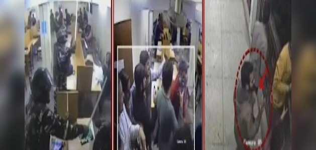 जामिया पर विडियो वॉर जारी, पुलिस लाठीचार्ज से पहले का विडियो आया सामने