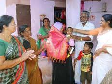 बिहार की बेटी ने केरल में मलयाली में किया टॉप, परीक्षा में लाईं पूरे 100 नंबर