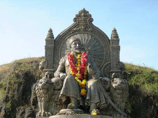 chhatrapati shivaji maharaj jayanti 2020 these are the shivaji maharaj unknown forts