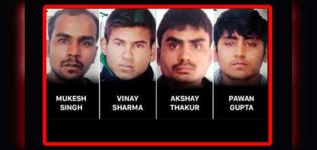 निर्भया केस: चारों दोषियों को 3 मार्च को दी जाएगी फांसी