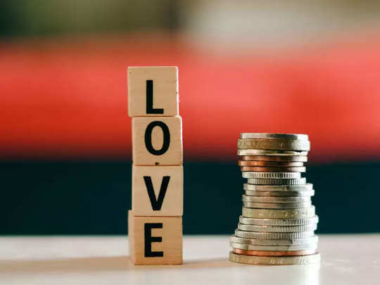 tips to deal with money in relationship