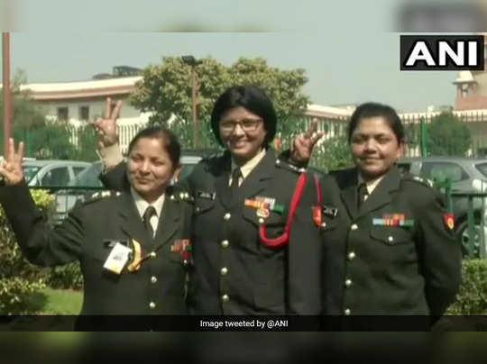Indian Woman Army: பெண்களை இப்படியா நினைப்பீர்கள்?... மத்திய அரசை வெளுத்து வாங்கிய உச்ச நீதிமன்றம்