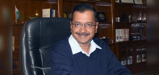 दिल्ली सरकार में हुआ पोर्टफोलियो का आवंटन, CM अरविंद केजरीवाल किसी भी विभाग का कार्यभार नहीं संभालेंगे