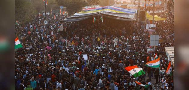 शाहीन बाग विरोध प्रदर्शन: SC ने बातचीत के लिए बनाई 3 मध्यस्थों की टीम