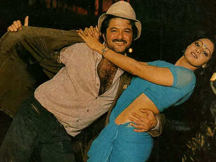 mr india five things you may not know about the anil kapoor and sridevi starrer movie