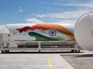 Hyperloop: ದೇಶದಲ್ಲಿ ಹೈಪರ್ಲೂಪ್ಗೆ ವರ್ಜಿನ್ ಉತ್ಸುಕ