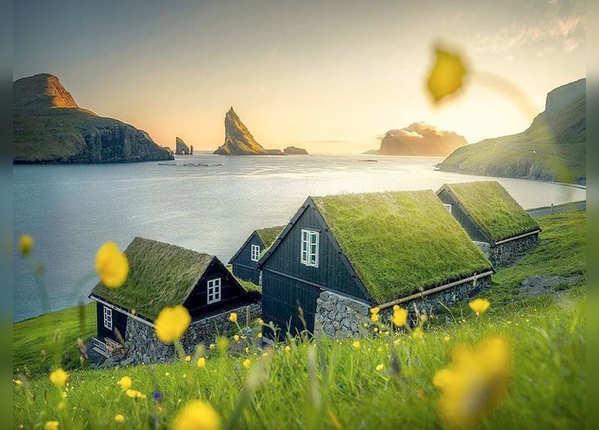 बेहद खूबसूरत है द्वीप
