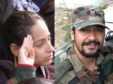 शहीद मेजर विभूति की पत्नी बनेंगी सेना में अधिकारी, रुला गई थी पति संग उनकी आखिरी मुलाकात