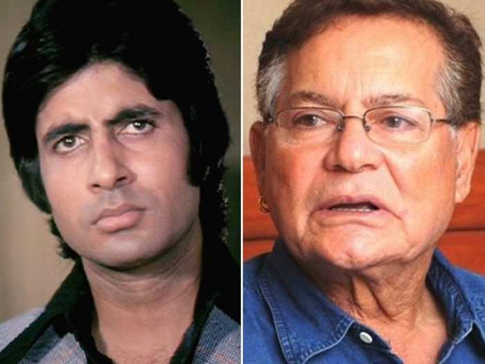 mr india movie salim khan wanted to cast amitabh bachchan in shekhar kapoors superhit film bollywood inside stories