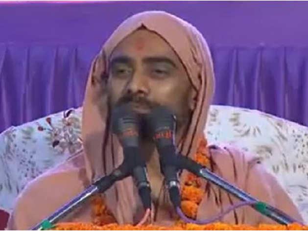 स्वामी कृष्णस्वरूप दासजी