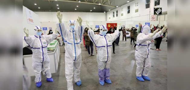 चीन में करॉना वायरस से मरने वालों की संख्या 2000 के पार पहुंची