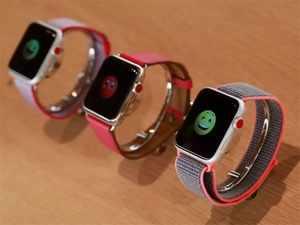 Apple Watch: ಅಥ್ಲೀಟ್ ಜೀವ ಉಳಿಸಿದ ಆ್ಯಪಲ್ ವಾಚ್