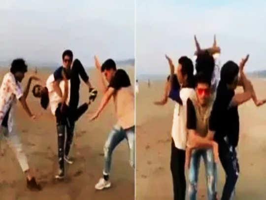 muqabla dance viral