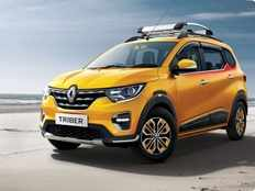 renault triber launch in south africa and it is made in india