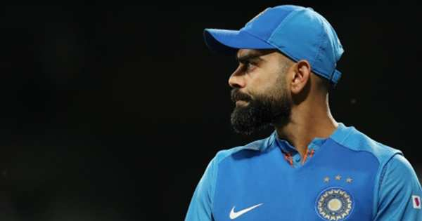 will play busy cricket next 3 years in three formats says captain virat kohli