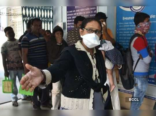 coronavirus: bangladeshi is critical in singapore