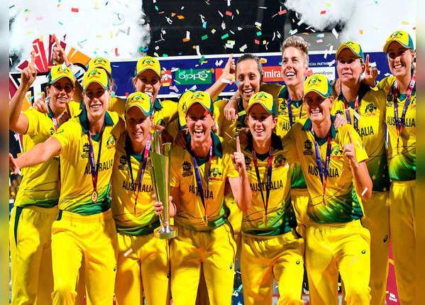 2018: ऑस्ट्रेलिया ने जीता चौथा वर्ल्ड कप खिताब